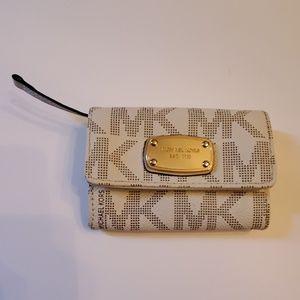 Michael Kors Wallet/Key Holder